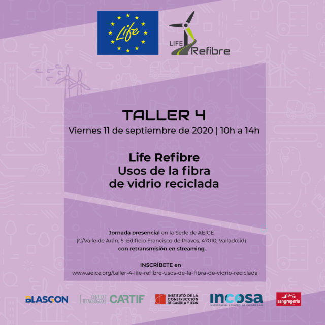 Life_Refibre_cartel_taller4